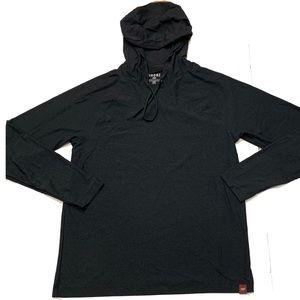 M / RHONE reign hoodie